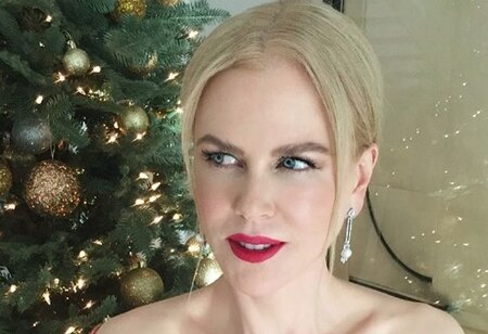Nicole Kidman's makeup artist told us how to contour very pale skin - HelloGiggles
