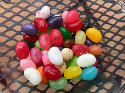 Here's what jelly bean flavor you're most like, based on