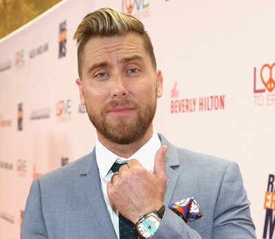 Lance Bass Revealed How Nsync Really Feels About The Its Gonna Be