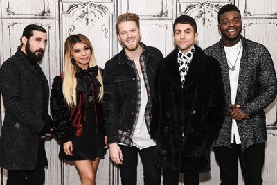 Pentatonix just announced the end of an era - HelloGiggles