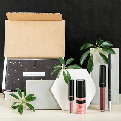 This unique subscription box focuses on one beauty brand a