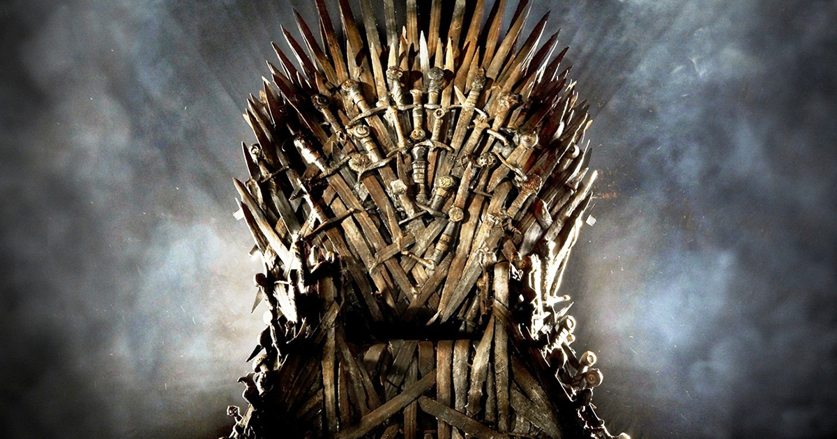 """Netflix's new show could well be the next """"Game of Thrones"""""""