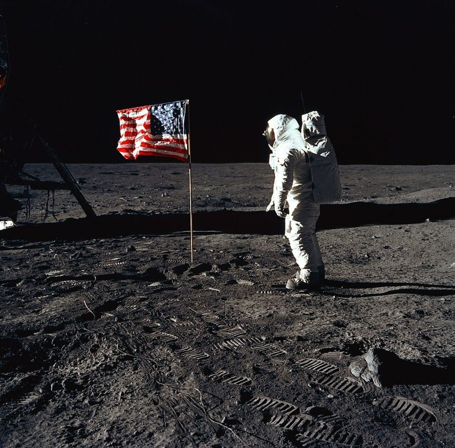 NASA accidentally sold part of the moon and would like it back, please