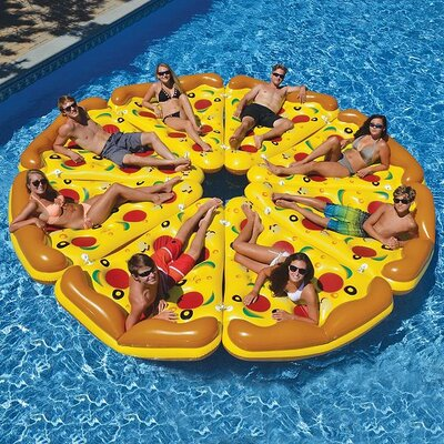 11 insane pool floats you need for 2017, because it\'s ...
