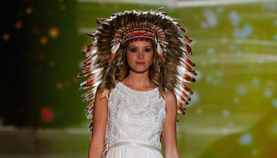 The United Nations may soon make cultural appropriation