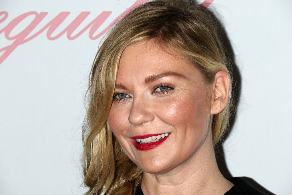 Kirsten Dunst Revealed Why Shes Never Had Her Teeth Fixed