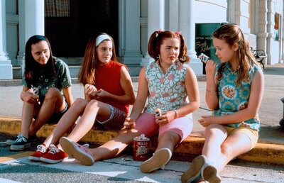 Now and Then Is Coming to Netflix, So Call All Your BFFs - HelloGiggles