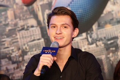 Tom Holland revealed when he feels sexiest - HelloGiggles