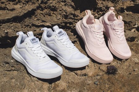 fa73796336c Vans  newest sneaker is what your feet need