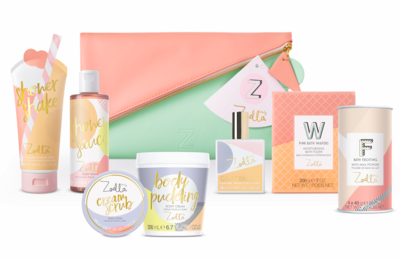 316868c7b76b Zoella Beauty's new Jelly and Gelato collection is giving us a sweet ...