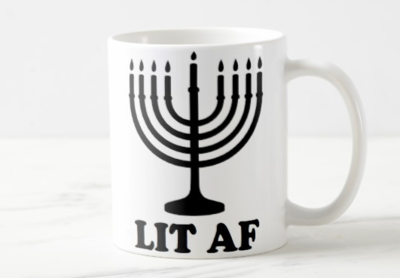 0403b5323 17 adorable Hanukkah-themed Hanukkah gifts for every person on your ...