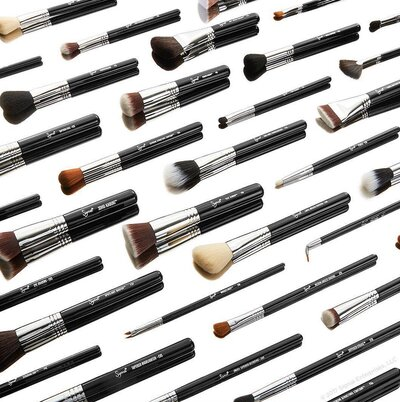 Sigma Beauty's latest campaign is the best makeup brush