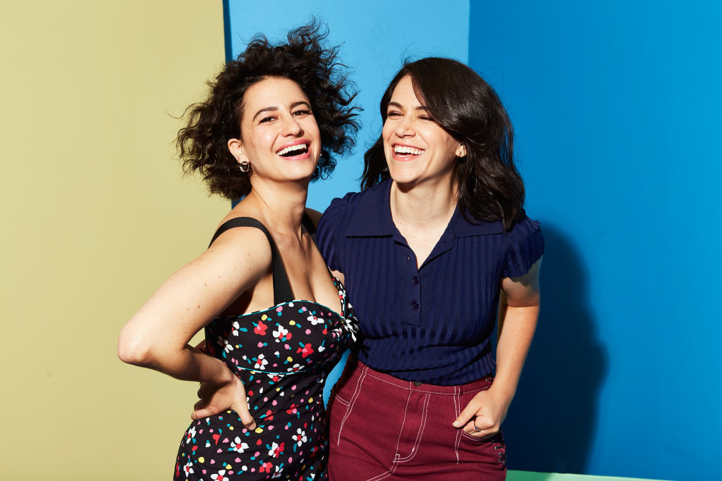 Broad City Quotes | Broad City Quotes 11 Funny Best Friend Quotes From The Tv Show