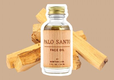 763935a0d5c Palo santo-infused beauty products are here to help you channel the healing  energy of the