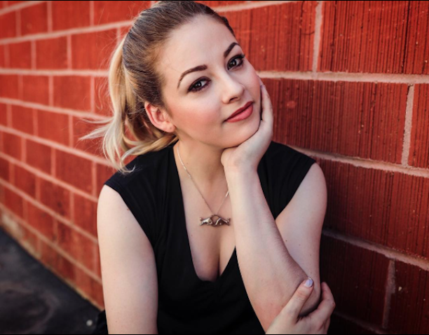 Olympic skater Gracie Gold is seeking treatment for ...Gracie Gold Depression