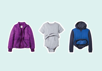 e4608ea06fd Adaptive clothing for kids with disabilities comes to Target ...
