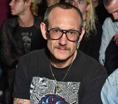 Terry Richardson has finally been blacklisted in the fashion world