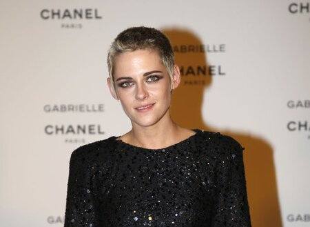 Kristen Stewarts Pixie Cut Hairstyle Is The Look For 2018