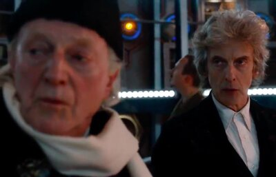 Dr Who Christmas Specials.The Doctor Who Christmas Special Features Three Different