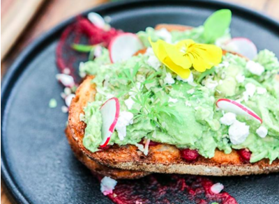 Whole Foods has predicted the top food trends of 2018, and tacos and