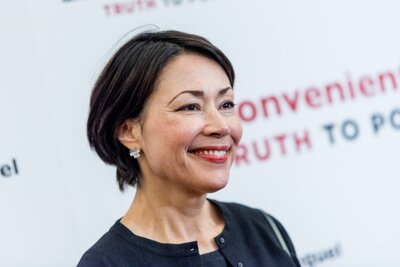 What has Ann Curry been doing since leaving