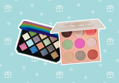 35 eyeshadow palette gifts for the eye makeup queen on your