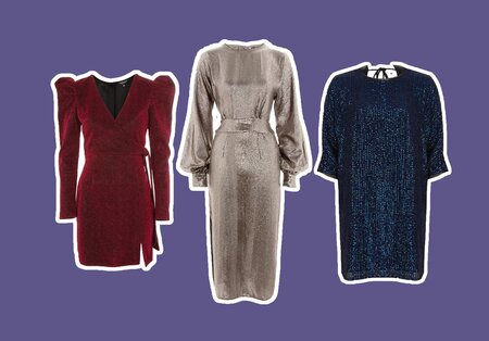 caa81207090d This is what holiday dress you should wear based on your zodiac sign