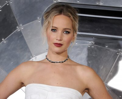 jennifer lawrence hacked