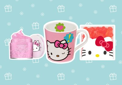 76c32a51b 25 Sanrio-themed gifts for the Hello Kitty lover on your holiday list