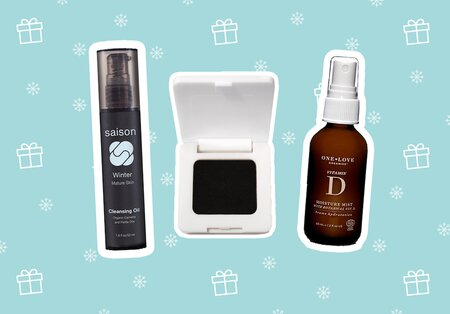 29 natural beauty gifts to give to your eco-conscious friend - HelloGiggles