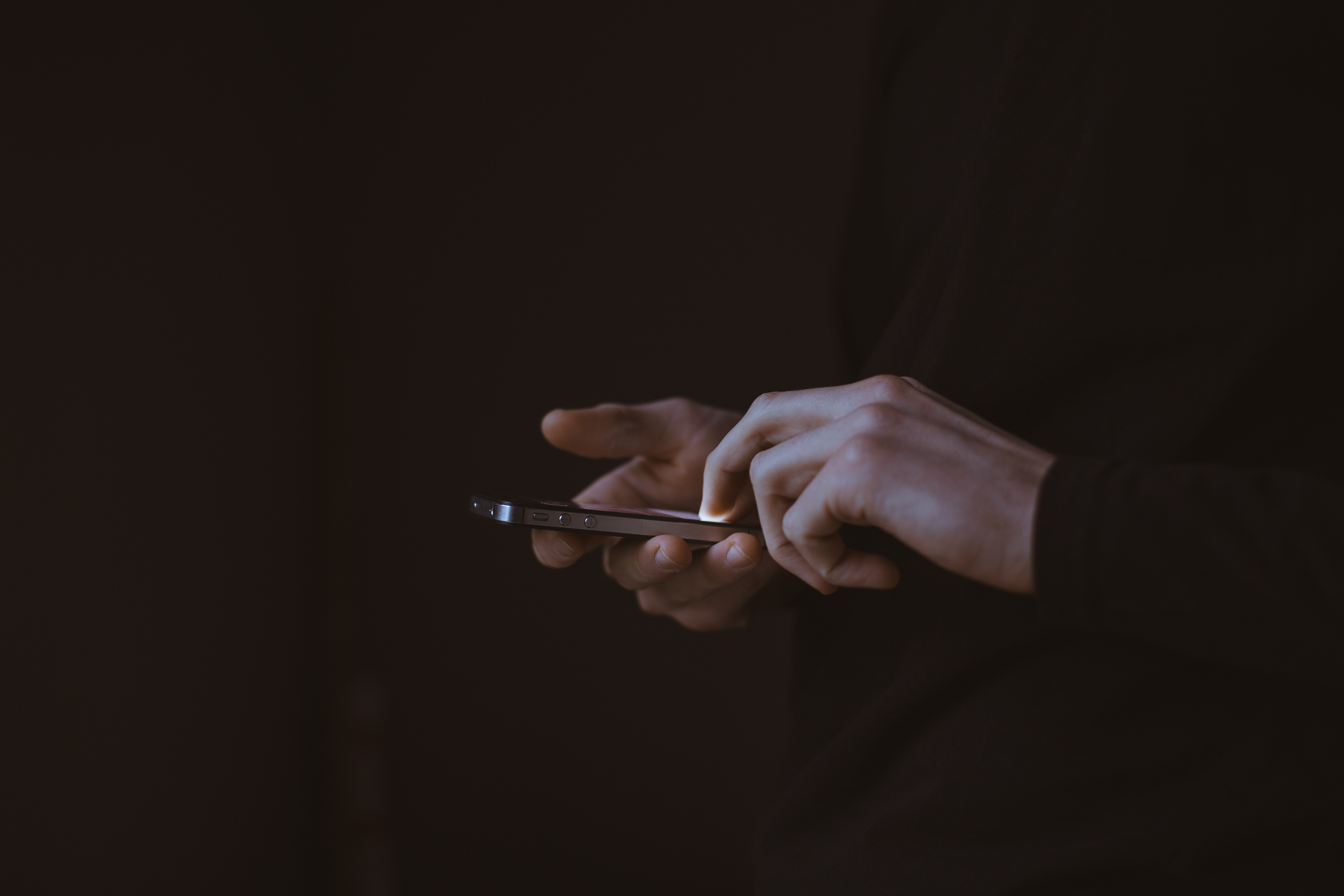 Is our relationship with our phones turning us into narcissists?