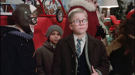 """So THIS is who narrates """"A Christmas Story"""""""