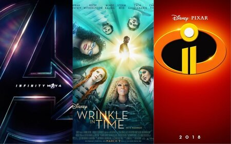 Here Are All The Disney Movies Coming Out In 2018 Hellogiggles