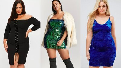 442493f3f67 26 cute plus size dresses to wear for New Year s Eve - HelloGiggles