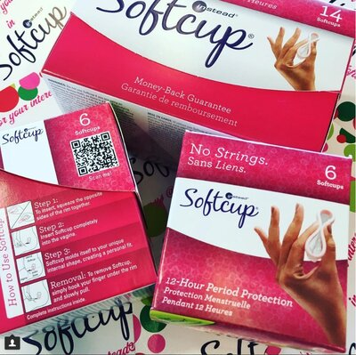 Instead SoftCup review: This is the sex-friendly period
