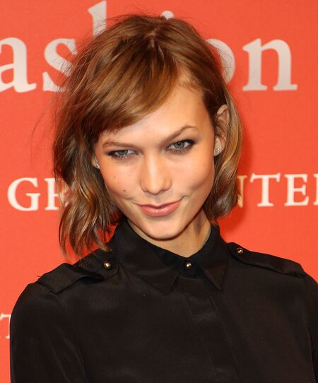 8 Karlie Kloss haircuts to show to your stylist as inspiration