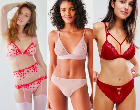d64f6112b7 Valentine s Day lingerie options for women with small boobs - HelloGiggles