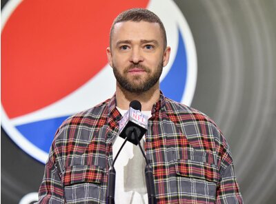 Here's Justin Timberlake's 2018 Super Bowl halftime show song list