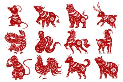 f818ae1ec What are the animals in the Chinese zodiac, and what do they mean ...