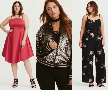 550778f3e5e All the amazing fashion deals to shop during Torrid s Presidents  Day Sale