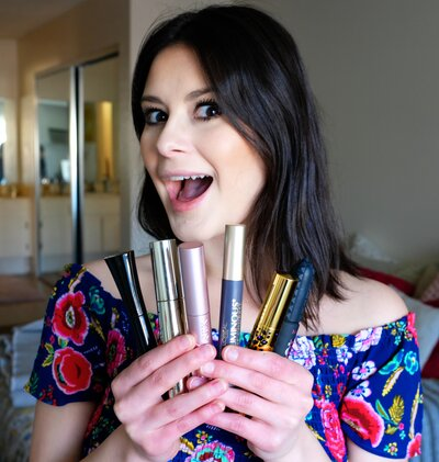 1b4df5349d4 For National Lash Day, a mascara aficionado shares 8 mascaras worth buying