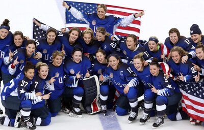 8ce555ba1de What you need to know about the Team USA Women s hockey team ...