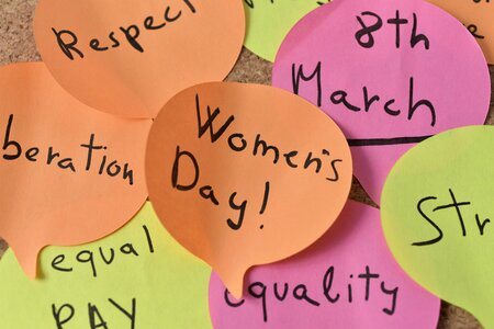 The Theme Of International Womens Day 2018 Is All About Progress