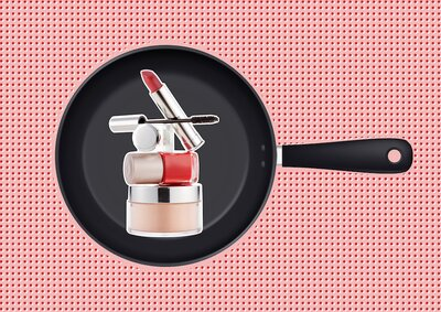 Teflon Could Be Hiding In Your Beauty and Makeup Products