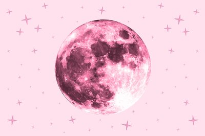 How The Pink Moon Will Affect Your Zodiac Sign In April