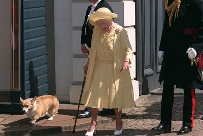 Queen's Last Royal Corgi has Passed Away, and We're Sobbing Forever