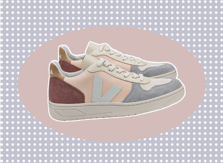 532d09a47eea 19 super cute sneakers that will replace your gladiator sandals this summer