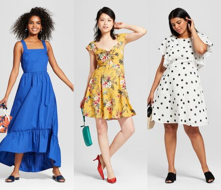 4b3e791b9e1 12 dresses to shop during Target s BOGO sale that will take you from brunch  to date night