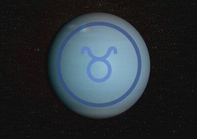 What Today's Uranus In Taurus Shift Means For Us All