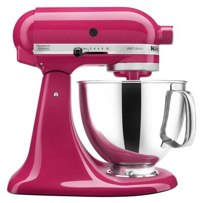 Amazon Is Having A Sale On That Kitchenaid Mixer You Want Hellogiggles